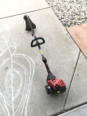 Free Craftsman weed eater / trimmer for Sale in Morada, CA