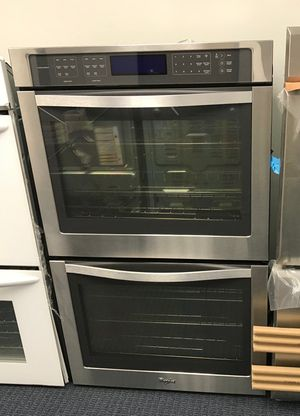 Brand New Whirlpool Double Oven for Sale in Phoenix, AZ