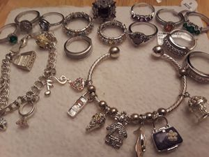 Silver jewelry for Sale in San Francisco, CA