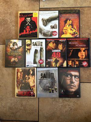 DVDs for Sale in Boulder City, NV
