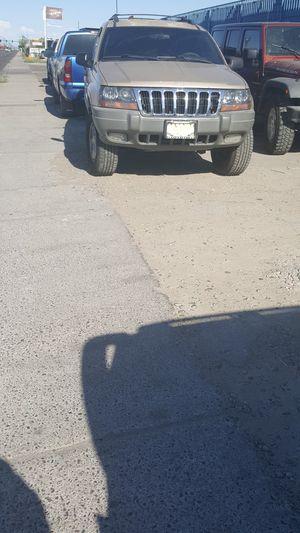 Jeep grancherque 99 for Sale in Phoenix, AZ