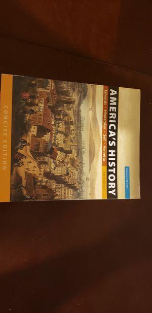 America's history for Sale in Sacramento, CA