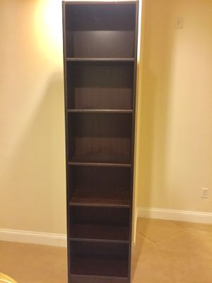 6 layers bookshelves for Sale in Darnestown, MD