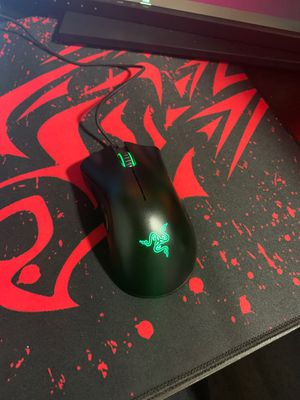 Razer deathadder essential mouse for Sale in Tampa, FL
