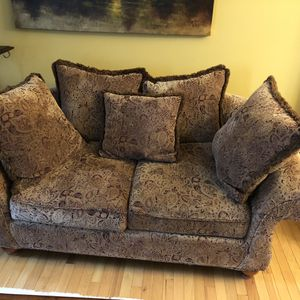 Sofa Set. Perfect Condition for Sale in Sterling, VA
