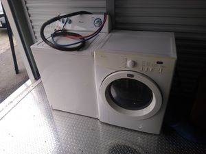 Washer and Dryer for Sale in Crandon, WI