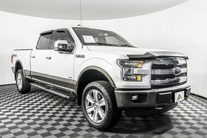 2016 Ford F-150 for Sale in Marysville, WA