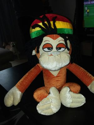 Monkey stuffed animal for Sale in Orange, CA