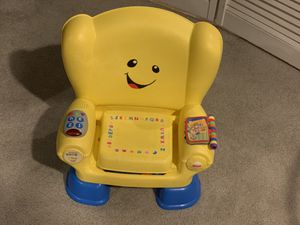 Fisher Price Laugh and Learn Kids Toy for Sale in Lititz, PA