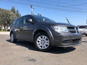 2015 Dodge Journey for Sale in Whittier, CA