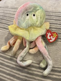 NWT Mint Condition Ty Beanie Baby Goochy for Sale in Waco,  TX