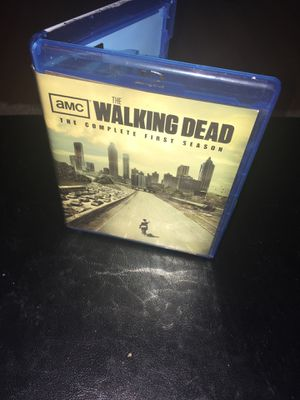 The Walking Dead season I for Sale in Panther, WV