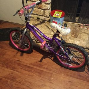 Girls Bicycle for Sale in Austin, TX