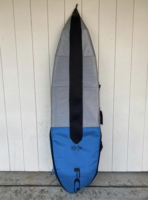 "FCS 3DxFit Surfboard Bag 6'3"" for Sale in Los Angeles, CA"