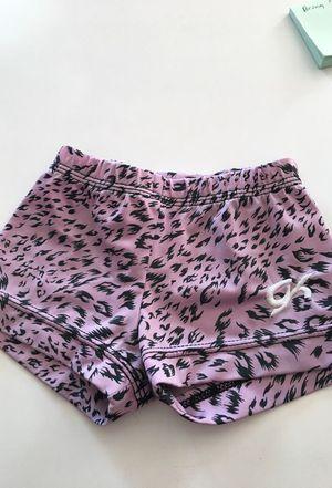 GK gymnastic shorts CM for Sale in Ashburn, VA