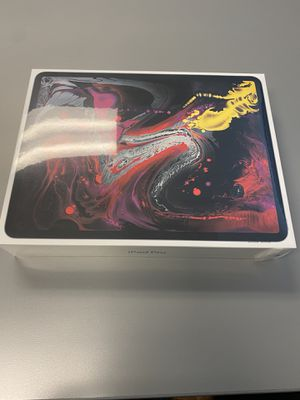 Brand new iPad Pro for Sale in Missouri City, TX