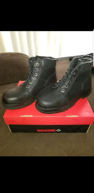 Wolfverine boots for Sale in Wildomar, CA