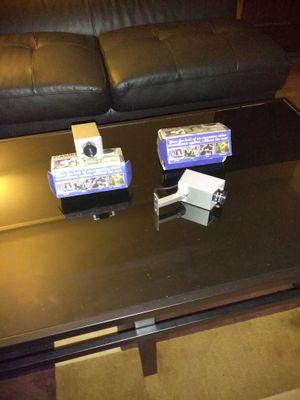 2 Dummy CCTV cameras for Sale in Detroit, MI