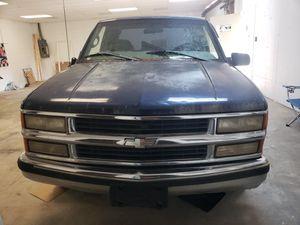 1998 Chevy Silverado 1500 for Sale in Warner Robins, GA
