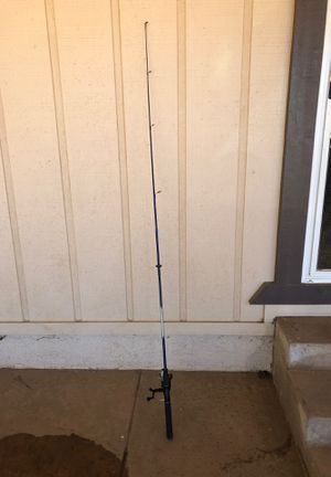 Master expedition fishing rod for Sale in Santa Clarita, CA