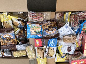Free Snacks To Go for Sale in Artesia,  CA