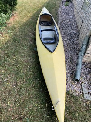 Kevlar 2 person Kayak for Sale in Macomb, MI