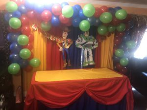 Balloon garland for Sale in Modesto, CA