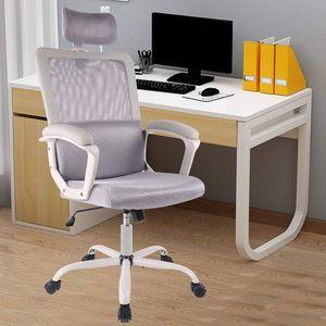 Smugdesk Ergonomic Black Mesh High Back Office Chair for Sale in La Puente, CA