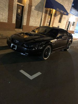 2000 Ford Mustang gt for Sale in West Los Angeles, CA