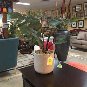 Potted Artificial Philandron for Sale in Bellevue, WA