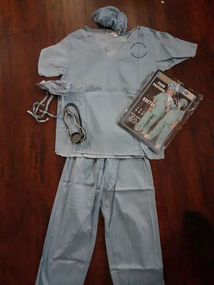 Kids Doctor costume for Sale in Irving, TX
