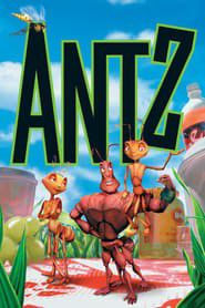 ANTZ DVD movie for Sale in Quartzsite, AZ