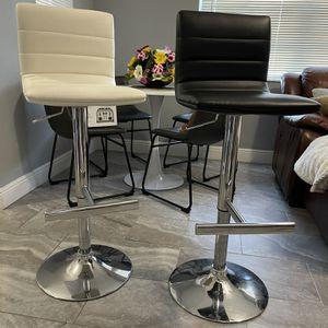 Bar Stools 2 Set for Sale in Pompano Beach, FL