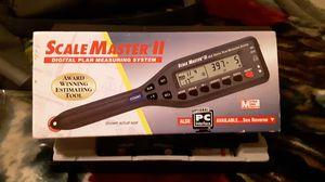 Scale master 2 model6140 for Sale in Spokane, WA