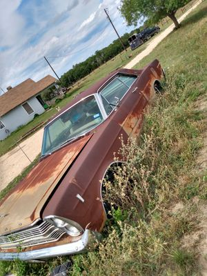 1965 ford Galaxy 500 for Sale in Carlton, TX
