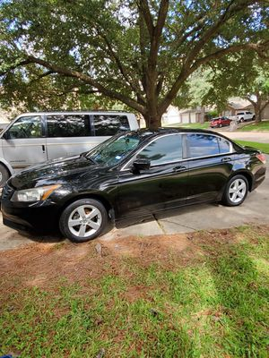 12 accord for Sale in Houston, TX