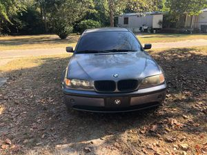 2002 BMW 325i for Sale in Thomasville, GA