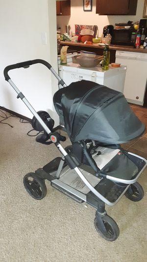 Travel GB evoq travel system stroller for Sale in Wayzata, MN