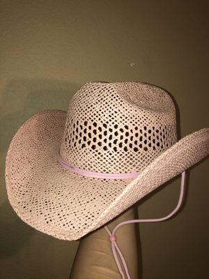 Pink Cowgirl Hat💖 for Sale in Las Vegas, NV