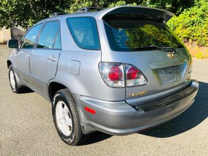 2001 Lexus RX300 AWD SUV for Sale in Kent, WA