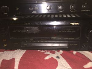 Stereo receivers for Sale in St. Louis, MO