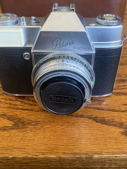 Kodak Retina Reflex for Sale in Yakima,  WA