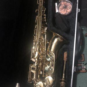Davidson Alto Saxophone for Sale in Long Beach, CA