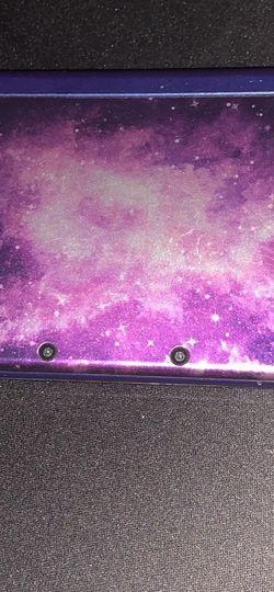 nintendo 3dsxl galaxy for Sale in San Jose,  CA