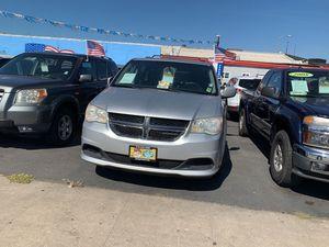 2012 Dodge Grand Caravan for Sale in National City, CA