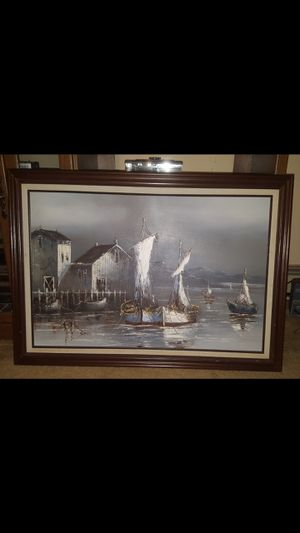 Sailboat Panting for Sale in Queens, NY