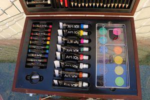Art Box/Supplies for Sale in Rancho Cucamonga, CA