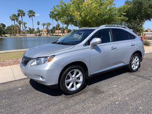 2011 Lexus RX 350, fully loaded!!, well maintained for Sale in Laveen Village, AZ