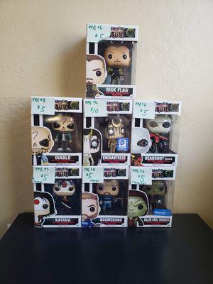 Disney funko pop for Sale in Peoria, AZ