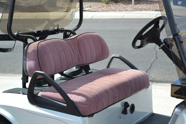 2000 club car 48 volt golf cart